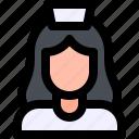avatar, jon, nurse, professional, woman