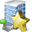 building, business, favorite, house, office icon