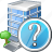 building, business, house, office, question icon