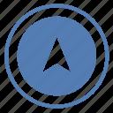 cursor, function, navigation, pointer, select, vk icon