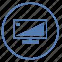 display, function, monitor, plazma, screen, tv, vk icon