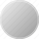 background, grey, shape icon