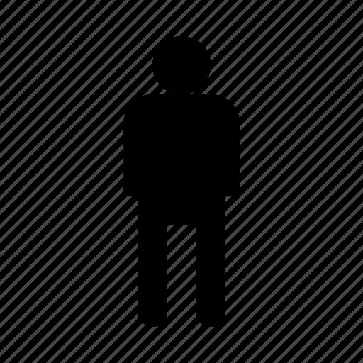 fellow, gentleman, human, man, person icon
