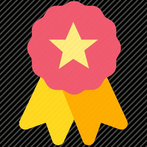 achievement, award, awards, badge, medal, prize, reward icon