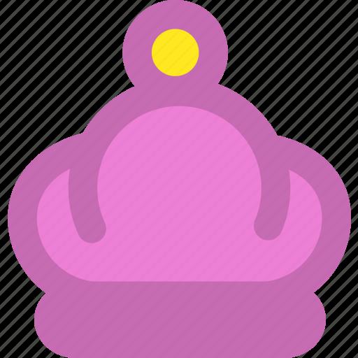 crown, vip, winner icon