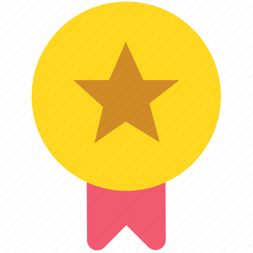 achievement, award, awards, badge, medal, trophy, winner icon