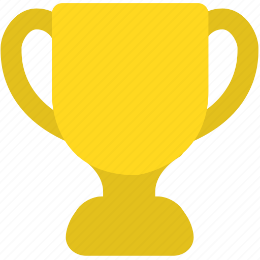 badge, cup, medal, trophy, winner icon