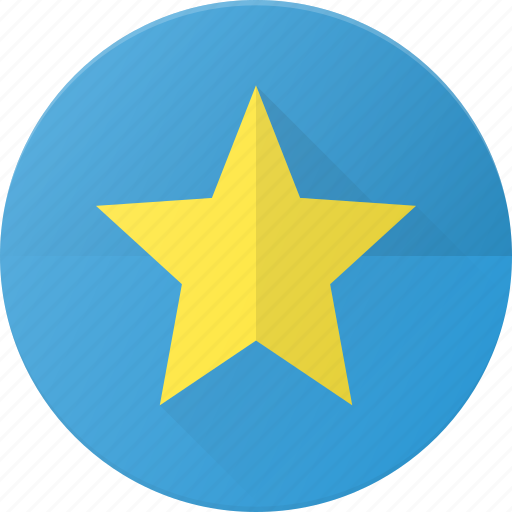 award, badge, favorit, reward, star icon