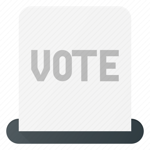 award, hole, reward, ticket, vote, voting icon