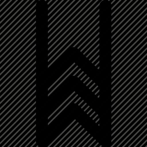 level, rank, status icon