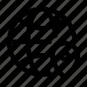 ip, location, vpn icon