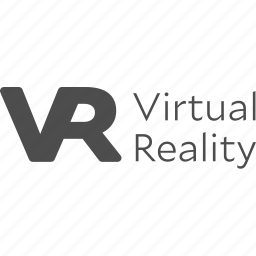 oculus, reality, virtual, vr icon