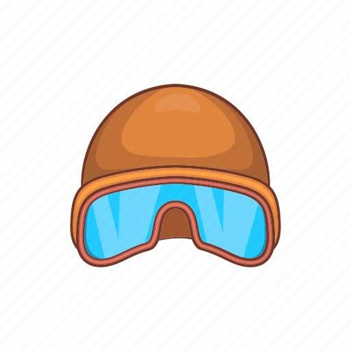 cartoon, hat, protection, put, sign, sunglasses, tanker icon