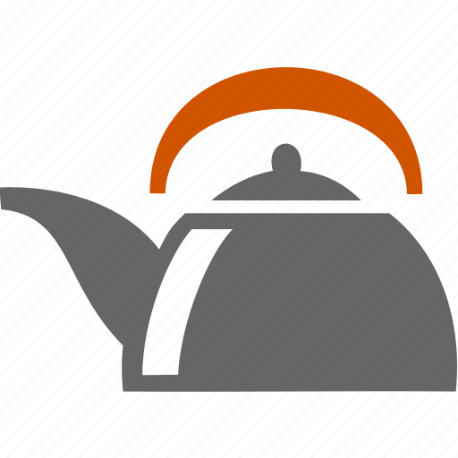 food, kitchen, meal, teapot, ware icon