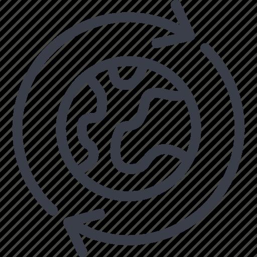 bar code, direction, logistics, map, navigation, route, storage icon