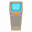 controller, remote, tool icon
