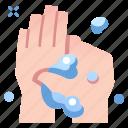clean, foam, handwash, healthcare, soap, virus, washing