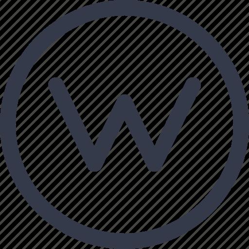 laundry, washing, wetclean icon icon