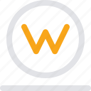 laundry, washing, wetclean icon icon