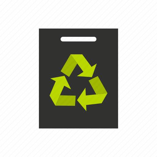 arrow, conservation, eco, environmental, logo, recycling, trash icon