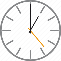 alarm, date, oclock, one, timer, wait, watch icon