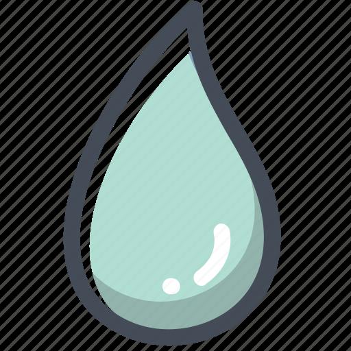 clean, drink, drop, liquid, transparency, water, waterproof icon