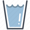 aqua, bottle, drink, glass, resolutions, water icon