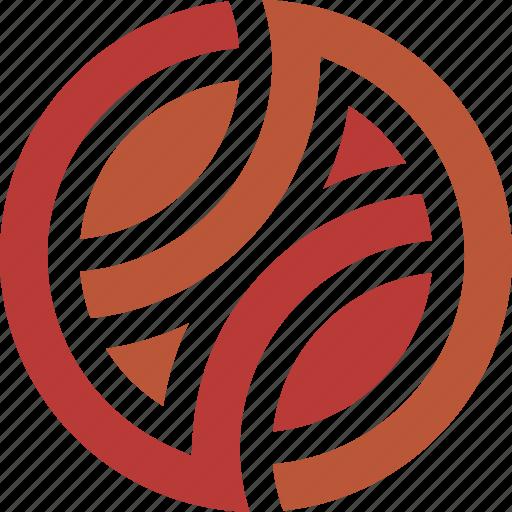 basketball, logo, play, tournament icon