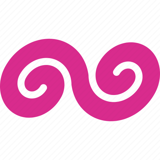 endless, infinity, spiral icon