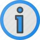 find, information, sign, wayfinding icon