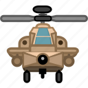 aeroplane, aircraft, airplane, arms, firearm, helicopter, plain icon