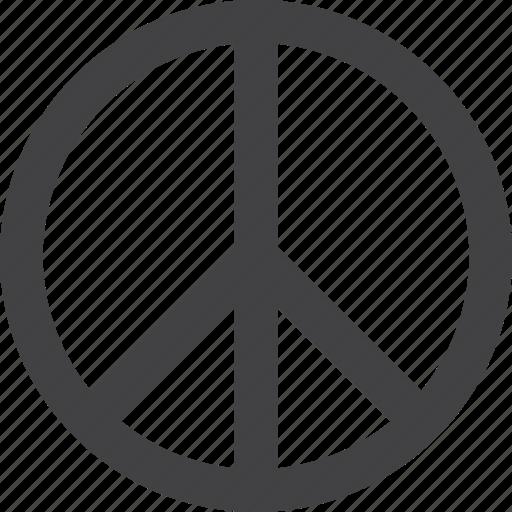 peace, peaceful, war icon