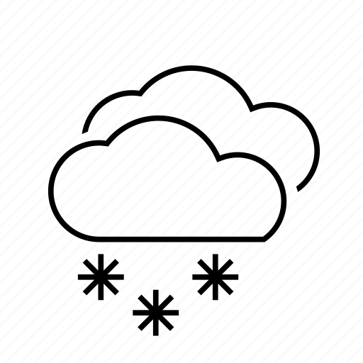 .svg, cloud, clouds, cloudy, dew, drip, drop, forecast, rain, snow, storm, weather, wet icon
