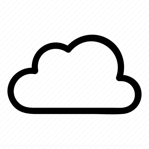 cloud, cloudy, day, night, weather icon
