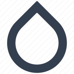 blood, drop, forecast, water, weather icon