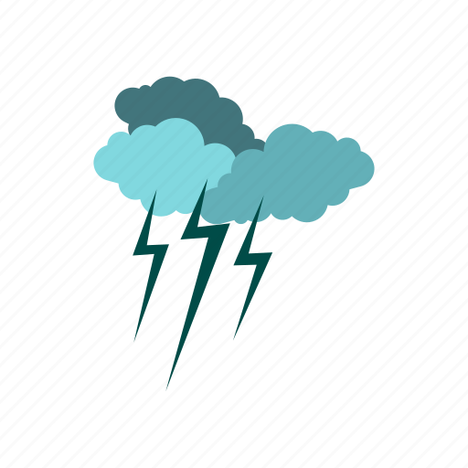 climate, clouds, drop, meteorology, sky, storm, weather icon