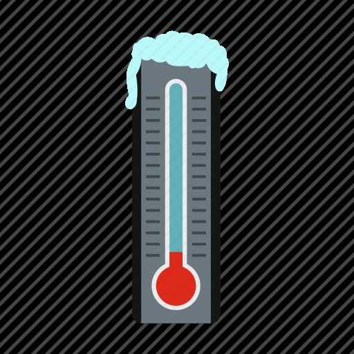 celsius, degree, fahrenheit, low, measurement, temperature, thermometer icon