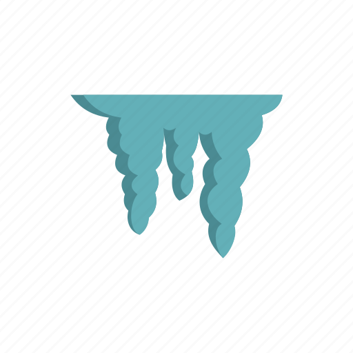 cold, frost, ice, icicle, icy, snow, winter icon