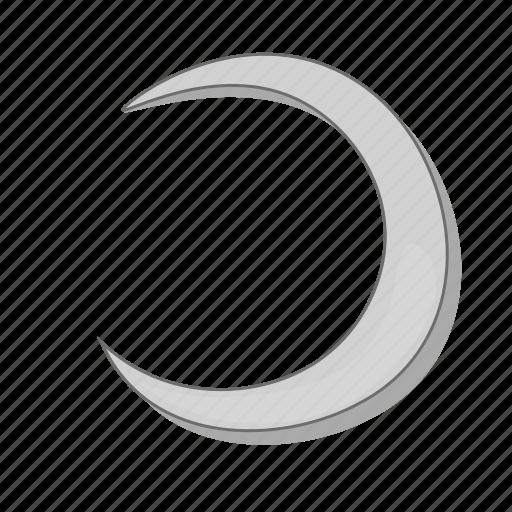 Moon, night, sleep, weather icon icon - Download on Iconfinder