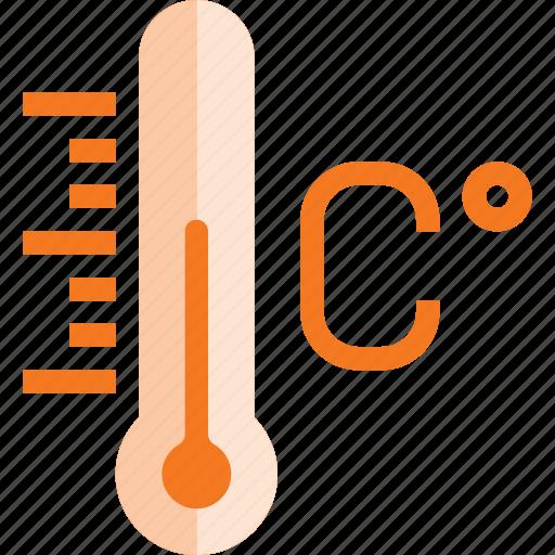 celsius, degree, forcast, temperature, weather icon