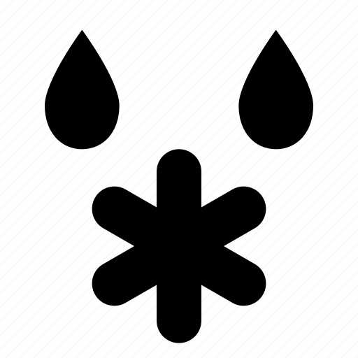 mixed, precipitation icon