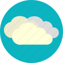 cloud, cloudy, daylight, weather