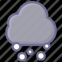 cold, snow, winter icon