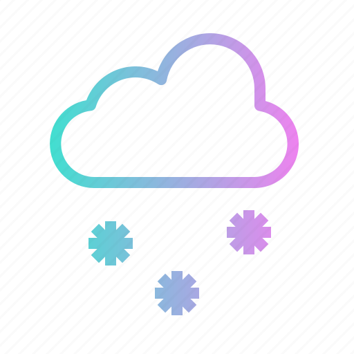Climate, cloud, snow, snowy icon - Download on Iconfinder