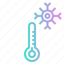 celsius, degrees, mercury, temperature, thermometer icon