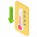 atmospheric condition, climate, meteorological condition, weather, weather forecast, weather instrument, weather temperature, weather thermometer icon