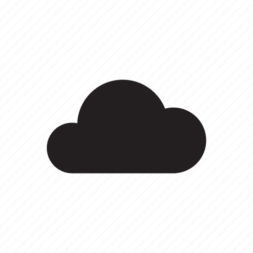 climate, cloud, morning, night, weather icon