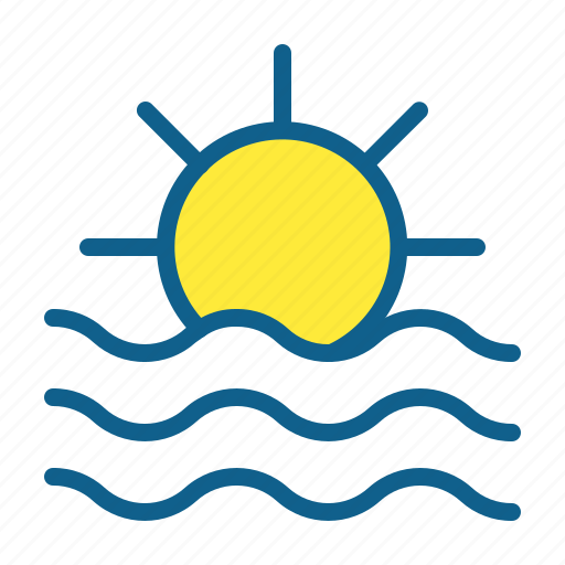 daylight, morning, natural, sun, sunrise, sunshine, time icon