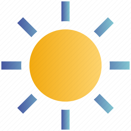 Day, hot, sun, sunlight, sunny, weather icon - Download on Iconfinder