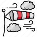 direction, flag, weather, wind